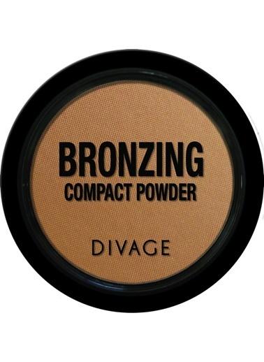 Divage Divage Bronzing Powder - Pudra 02 Renkli